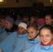 w kościele w Niegowici