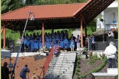 Koncert w Szczyrzycu /26.06.2011/