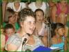 Monika ma coraz większą radość ze śpiewania