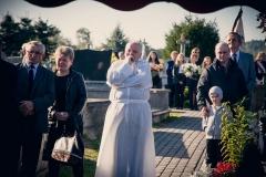Pogrzeb ks. Kanonika Marcina Kuligi