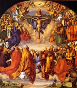Znalezione obrazy dla zapytania uroczystość wszystkich świętych