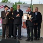 Wyróżnienie dla ks. Tadeusza Jarzębaka