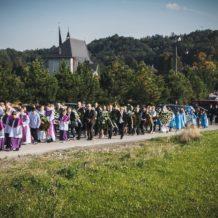 Ostatnie pożegnanie Ks. Kanonika Marcina Kuligi – foto